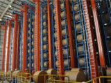 立体库货架 自动化立体仓库