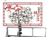 广州汉皇墙体打印机/即打即干/免费培训