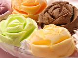 碰碰凉加盟店花式冰淇淋