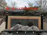 自然原石切片景观石切片大量现货选购