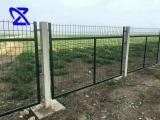 铁路护栏网 8001 8002 铁路防护栅栏 铁路护栏网厂家