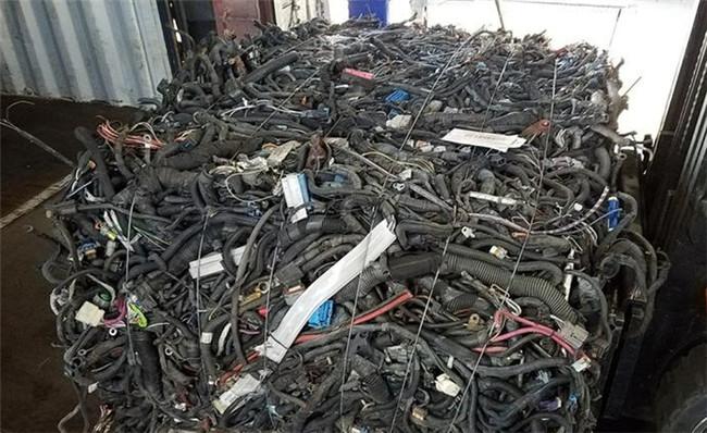 义乌废旧金属回收 【建辉二手设备回收】 废旧金属回收价目表