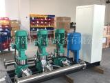 德国威乐二次加压供水设备MVI5209