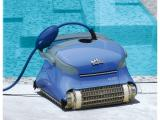 以色列海豚 M250全自动泳池吸污机 泳池清洁机