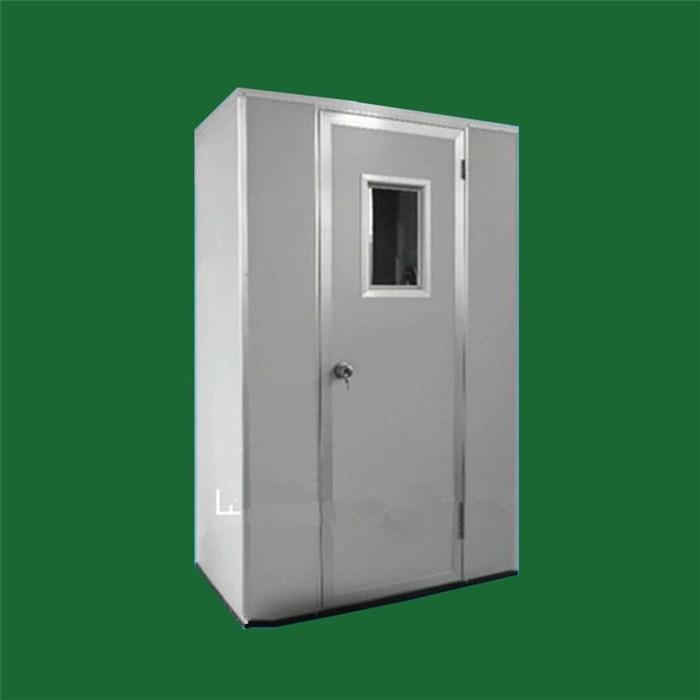 双人风淋室 迅淼净化设备质量可靠 双人风淋室品牌