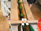 柠檬自动包装机新鲜柠檬枕式包装机厂家新科力