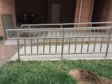 楼梯扶手,护栏,防护栏,铁艺栏杆