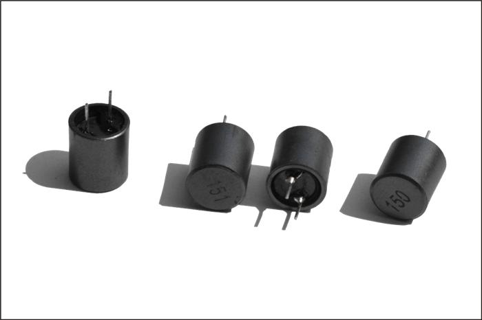 电感线圈 电感 磁丰电子公司