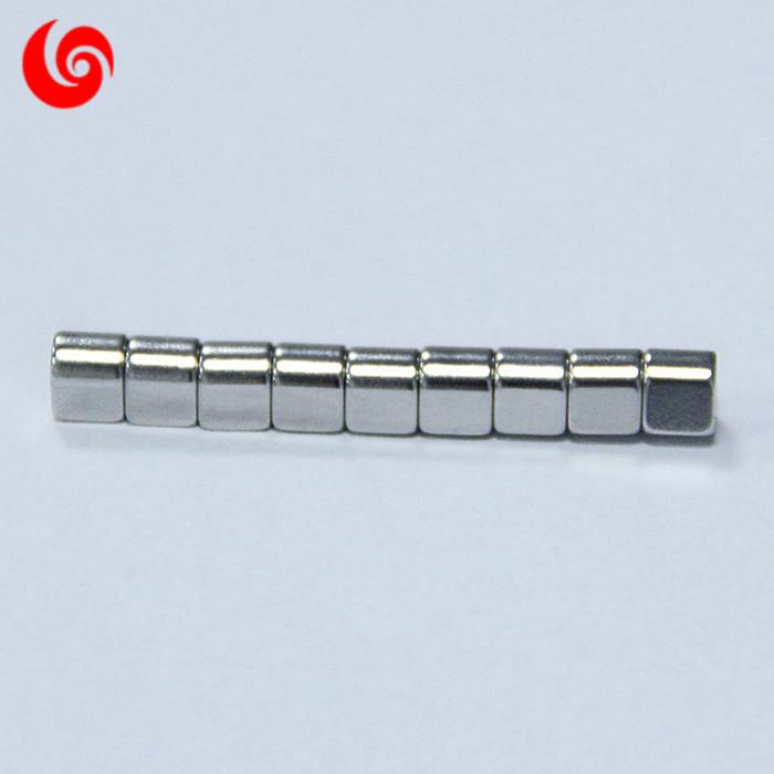 青海钕铁硼磁铁 三恩介入磁路开发 圆柱钕铁硼磁铁批发