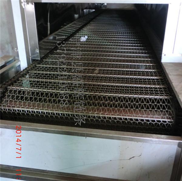 盛辉链条厂值得选购 淤泥网带烘干机图片 株洲淤泥网带烘干机