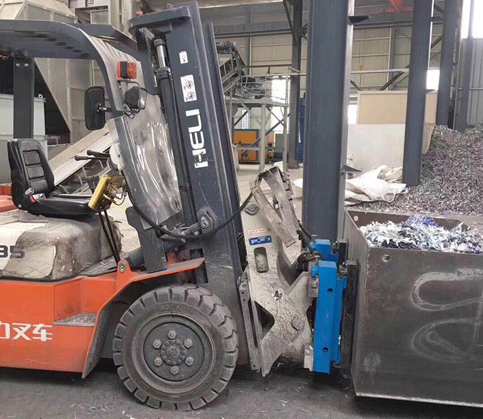 叉车电子磅价格 叉车电子磅 河南衡信衡器有限公司