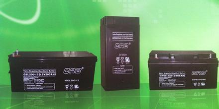 CRB蓄电池