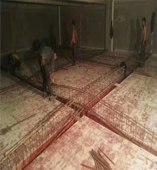 装修建筑 森立建筑 商铺装修建筑楼板