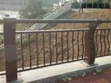 户外桥梁不锈钢扶手护栏不锈钢复合管栏杆