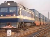中俄欧铁路运输一站式服务
