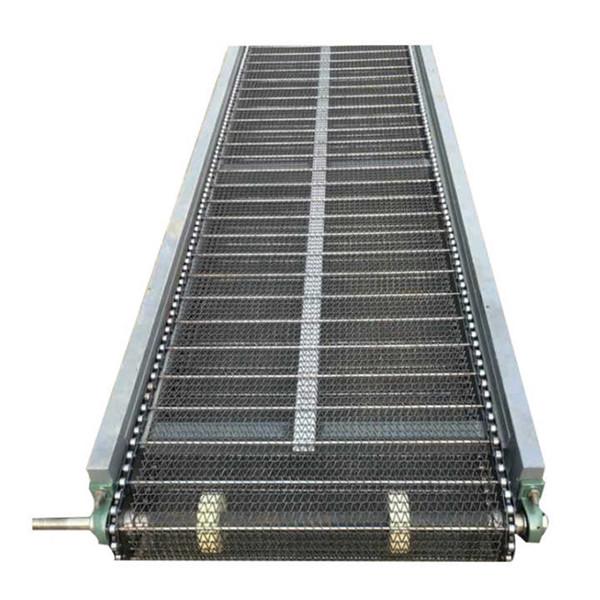 盛辉链条厂规格齐全 不锈钢网带输送机型号