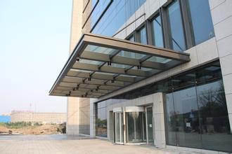 写字楼楼梯扶手 不锈钢 嘉亿建材质量保证