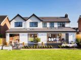 轻钢别墅相对于砖混结构住房优势 欧家轻钢别墅厂家