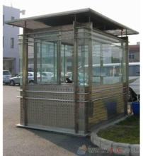不锈钢保卫室 不锈钢 嘉亿建材质量保证