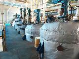 L6300反应釜保温衣,淄博热盾,厂家定制,耐酸碱,节能降耗