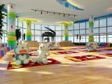 幼儿园的老师为什么更青睐幻彩PVC地板?