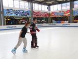 中小学仿真冰场 仿真冰板价格 冰雪活动进校园