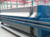 板框压滤机设备 山东桑德 厂家直销