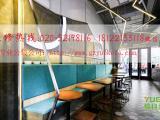 特色餐饮设计丨餐饮装修设计丨主题餐厅装修设计
