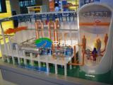 厂家直销压水堆核电站仿真模型
