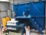 宁波化工企业废水处理设备 达旺污水处理厂家