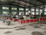 300扣板生产线 PVC塑料扣板生产设备 扣板设备厂家