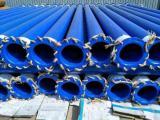 涂塑钢管 给水涂塑钢管  涂塑复合钢管