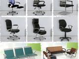 办公老板台桌椅职员椅子等候椅