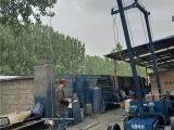 路沿石起砖机 水泥砖路沿石码堆机