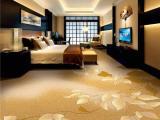 展馆定做加厚提花地毯 绒卧室地毯铺装宾馆地毯