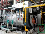 超低氮冷凝余热蒸汽锅炉