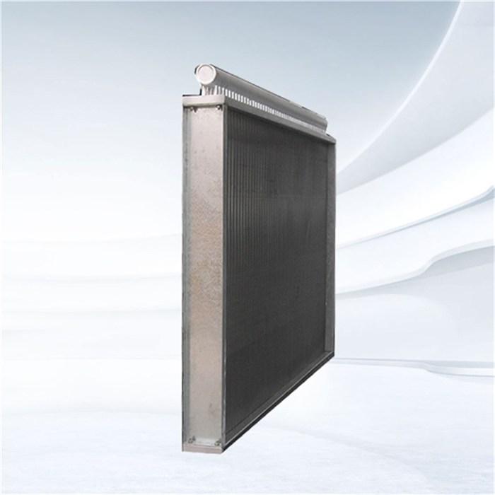 蒸汽盤管設計 天津五洲同創空調公司 秦皇島蒸汽盤管
