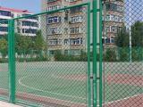 厂家热卖运动场围栏网 球场勾花围栏网 足球场围栏网 安平拓轩