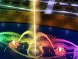陕西音乐喷泉