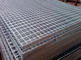 钢格板河北拓永生产热镀锌钢格板平台格栅板