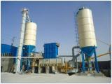 环保氢氧化钙设备的除尘方法