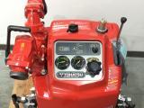 日本TOHATSU东发VE1500消防车载微型消防泵