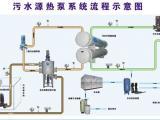 污水源热泵_浴池污水源热泵_污水源热泵价格