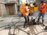 南京栖霞区化粪池清理公司