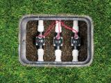 灌溉电磁阀PGV