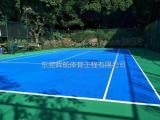 丙烯酸球场地面施工哪家好晖航体育品质保证又便宜,丙烯酸材料优