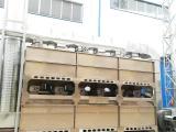 RCO催化燃烧废气净化处理设备化工废气处理装置焊烟漆雾净化器