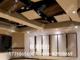 演播室搭建 录课室 录播室装修 消音降噪 专业声学处理