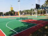 晖航体育学校球场看台刷漆价钱?标准丙烯酸球场涂料每平方多少