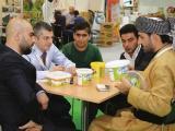 2019年伊拉克国际食品饮料及农业展览会
